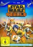 Star Wars Rebels: Der Funke einer Rebellion auf DVD