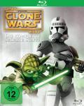 Star Wars: The Clone Wars - Staffel 6 auf Blu-ray