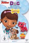 Doc Mcstuffins Vol. 7 - Spielzeugärztin auf DVD